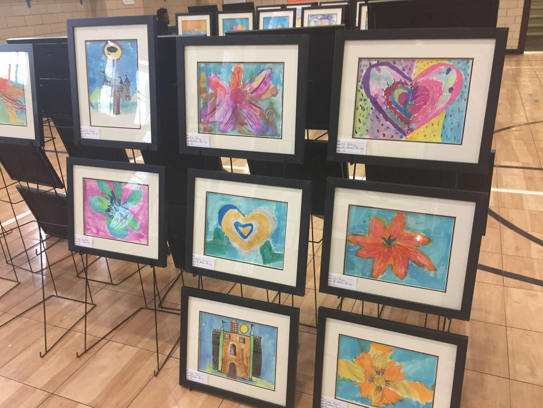 Art Show 5