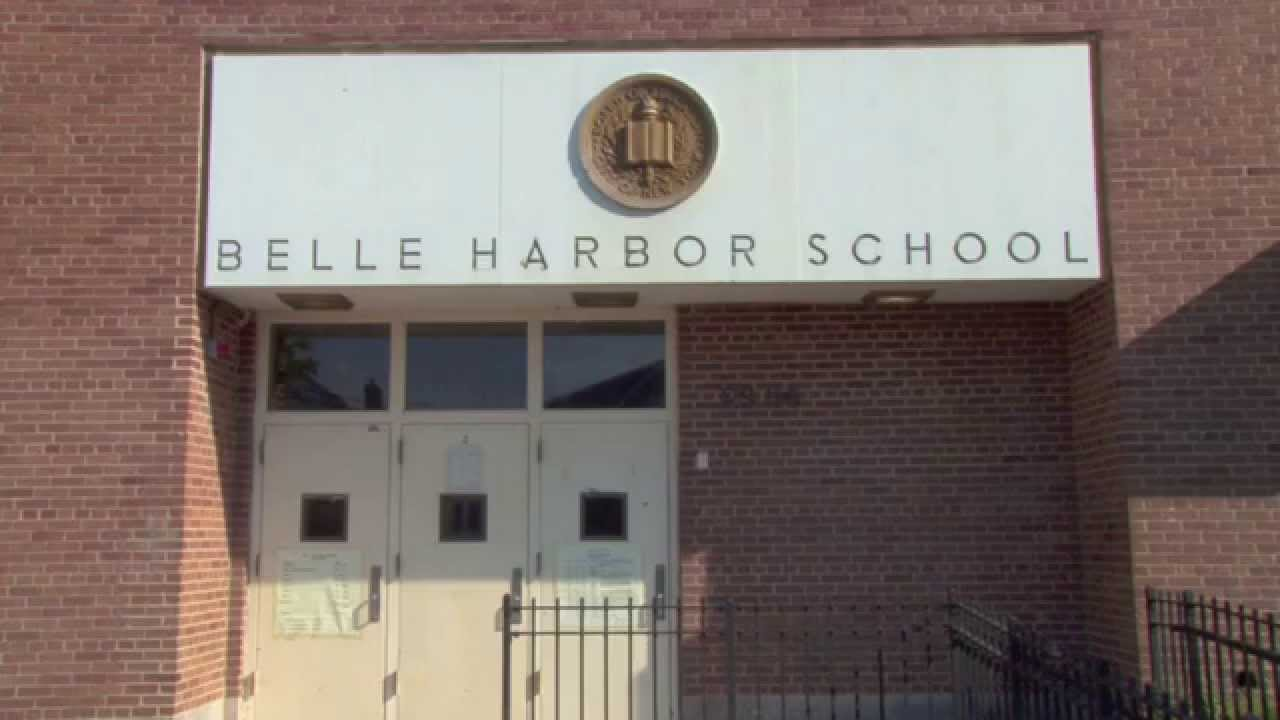 The Belle Harbor School