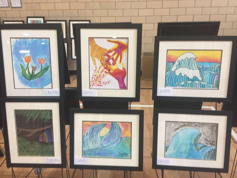 Art Show 7