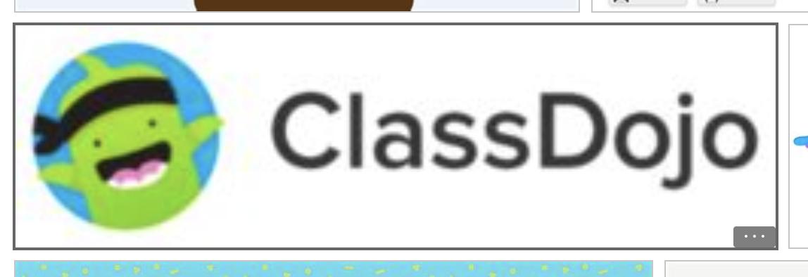 Class Dojo gif