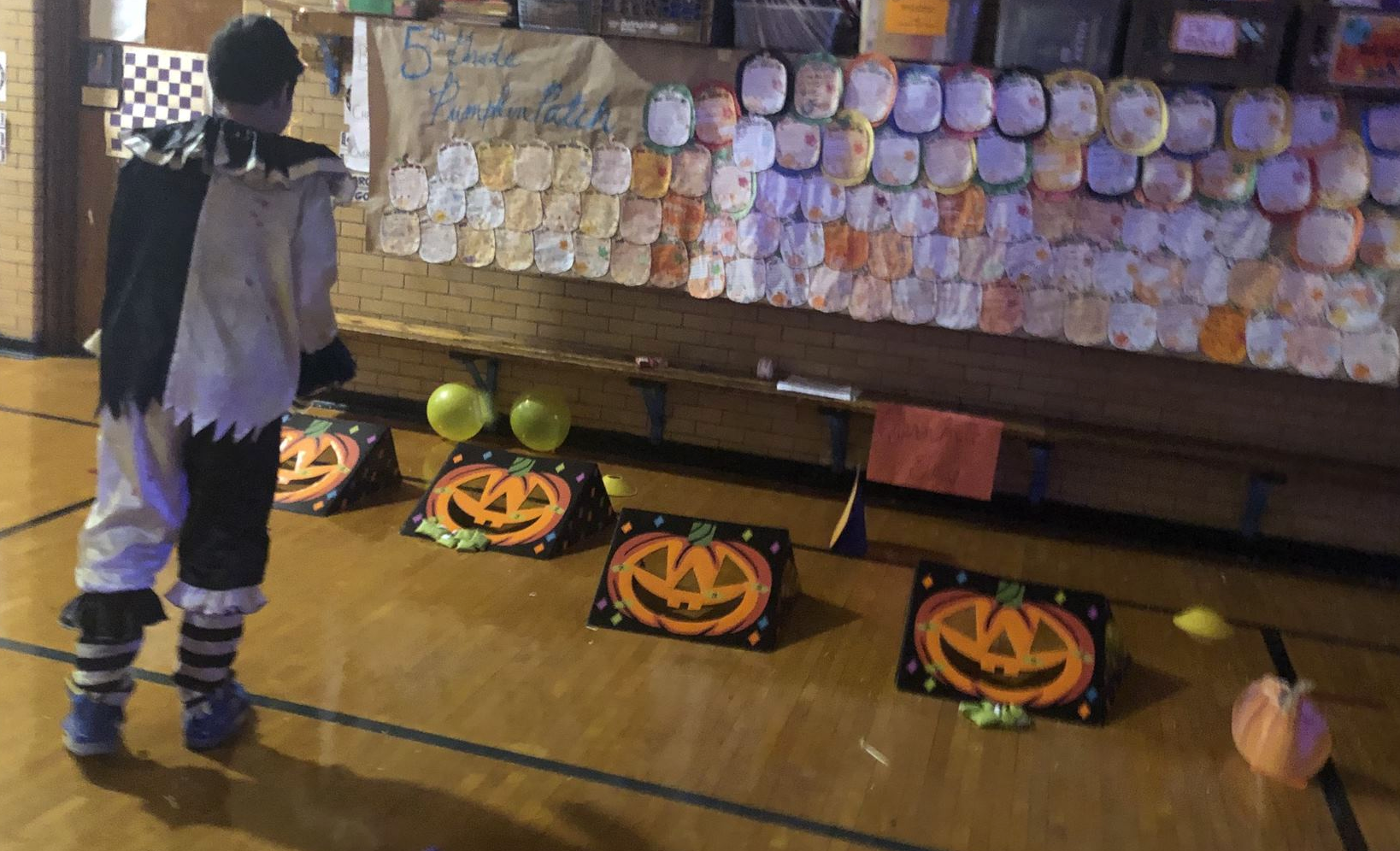 More Fall Festival Activities