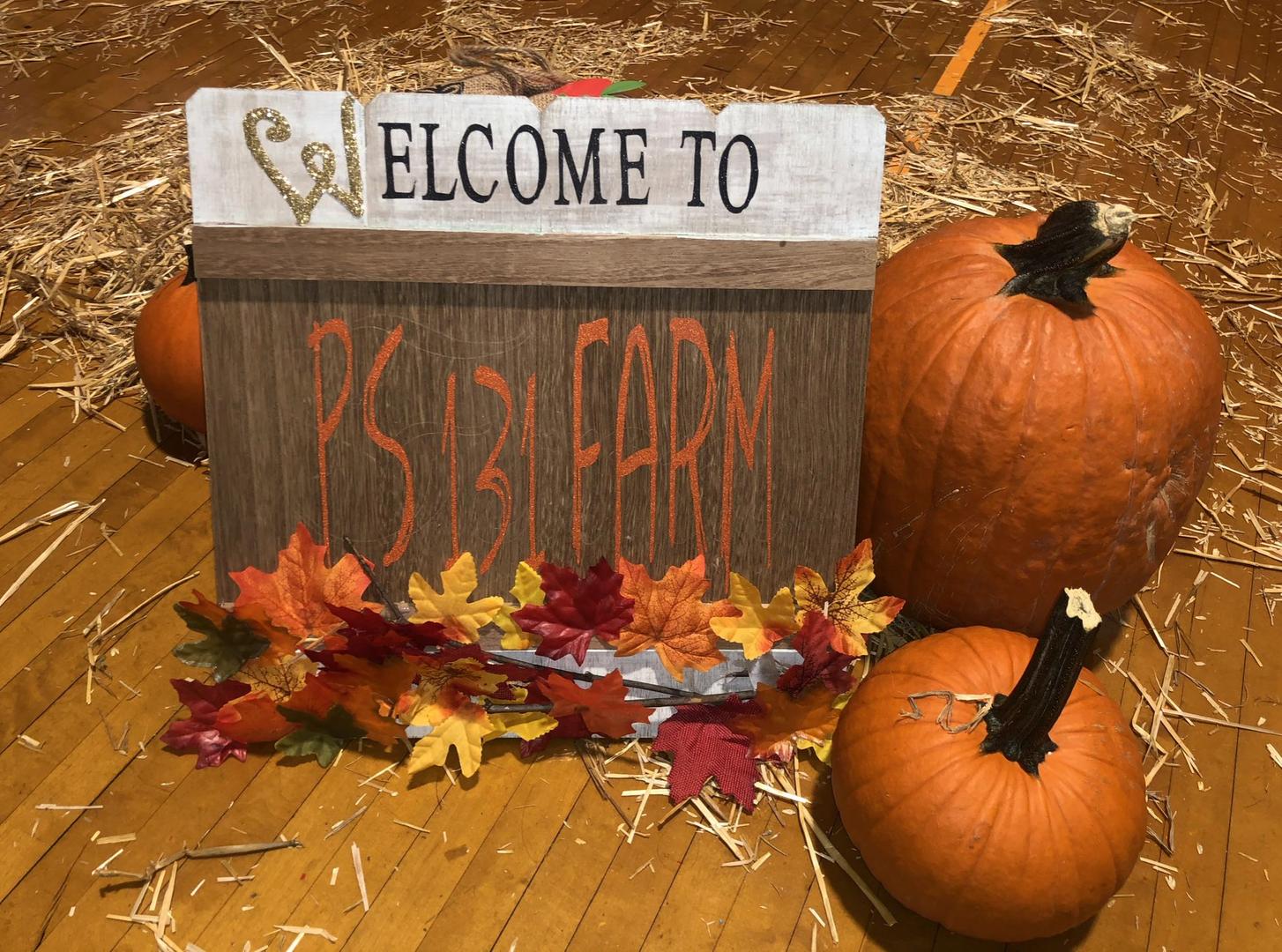 Fall symbols