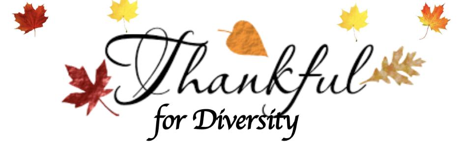 Thankful for Diversity jpg