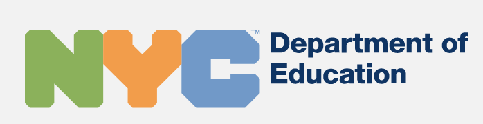 NYC Dept of Education logo
