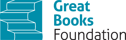 Great Books Foundation gif