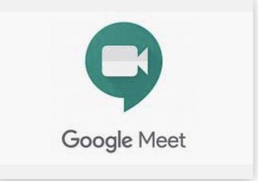 Google Meet gif