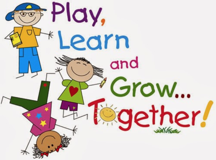 Play, Learn and Grow Together gif