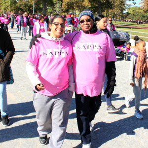 Walk for Breast Cancer