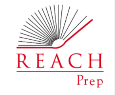 Reach Prep A link to the registration page.