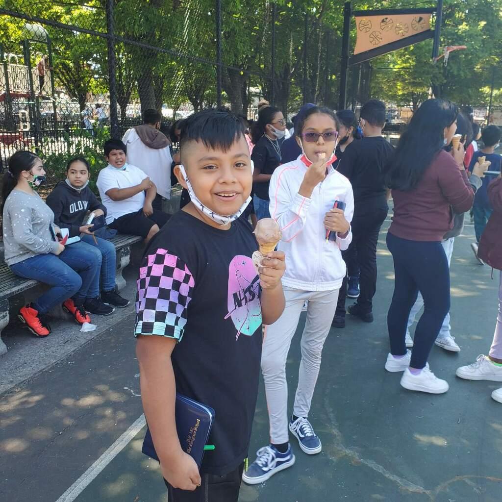 5th grade ice cream graduation social