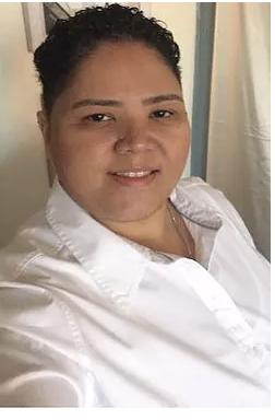 Ms. Miossotis Feliciano