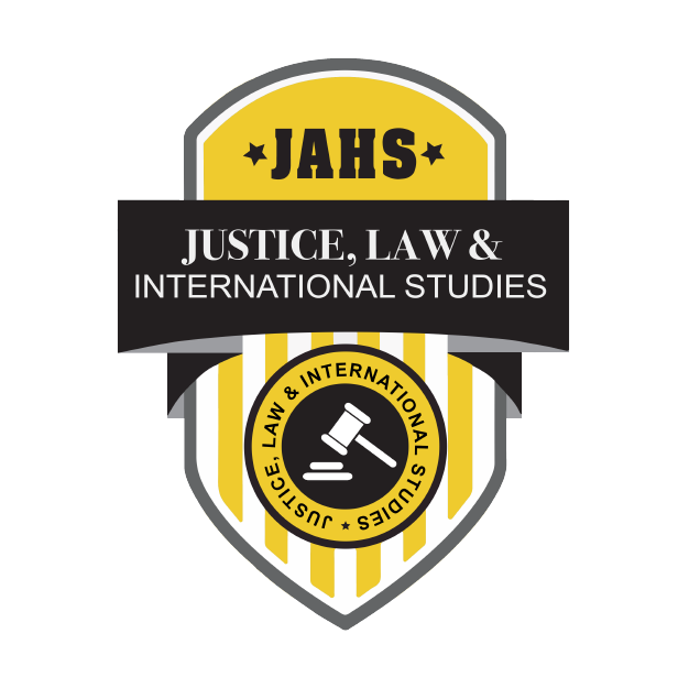 Justice, Law & International Studies