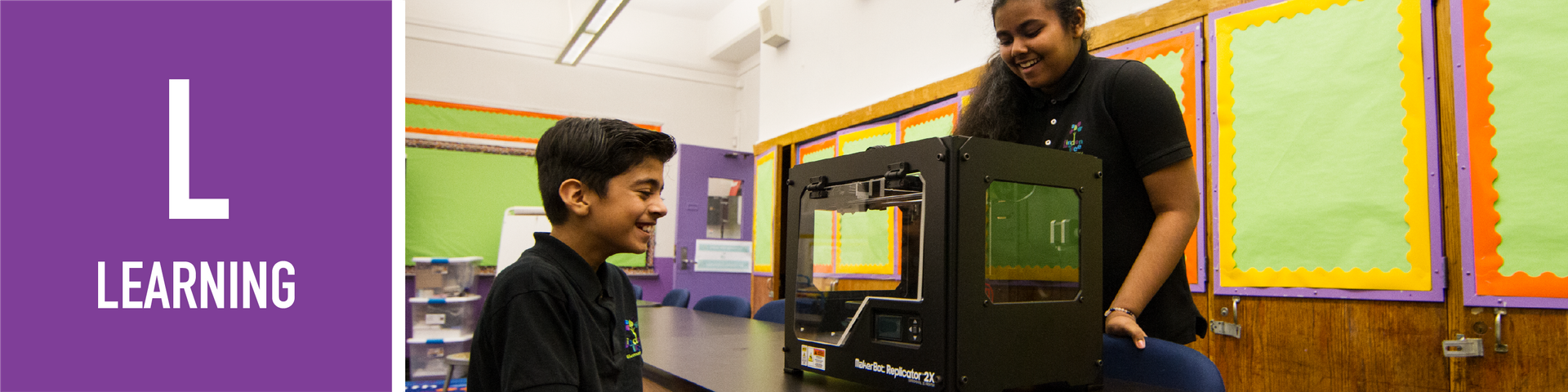 Learning: using 3D printer