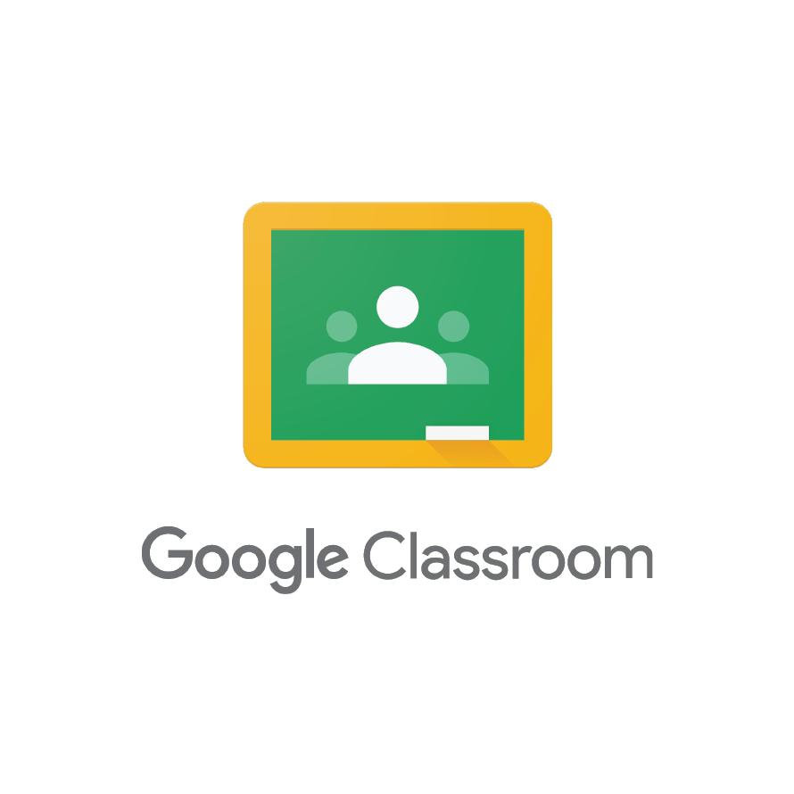 Google Classroom logo