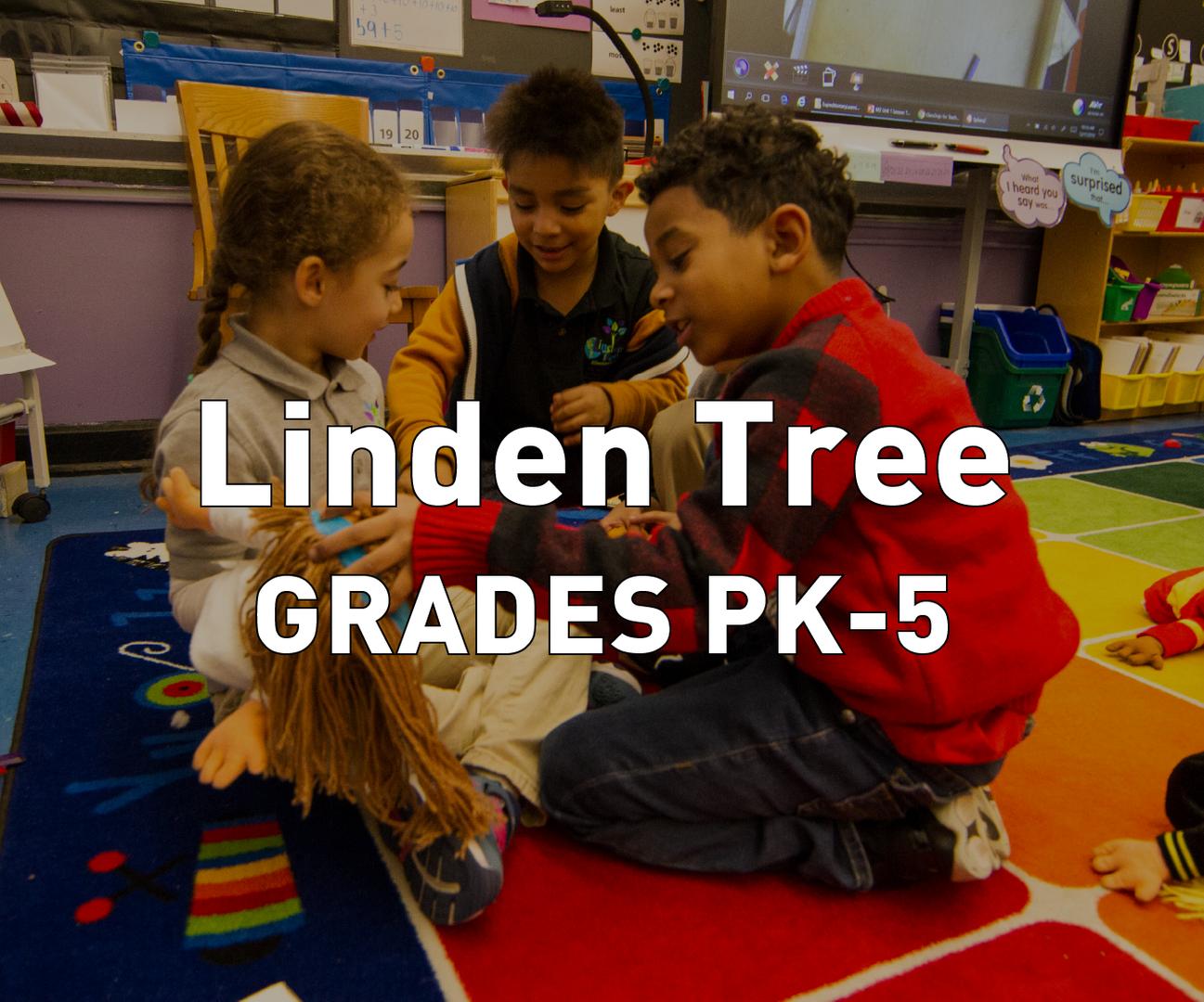 Linden Tree Grades PK-5