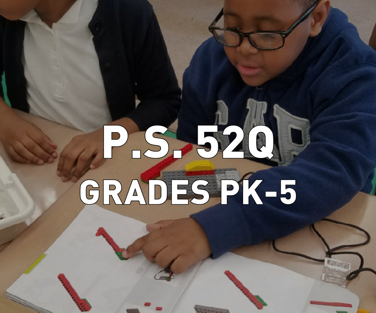P.S. 52Q Grades PK-5