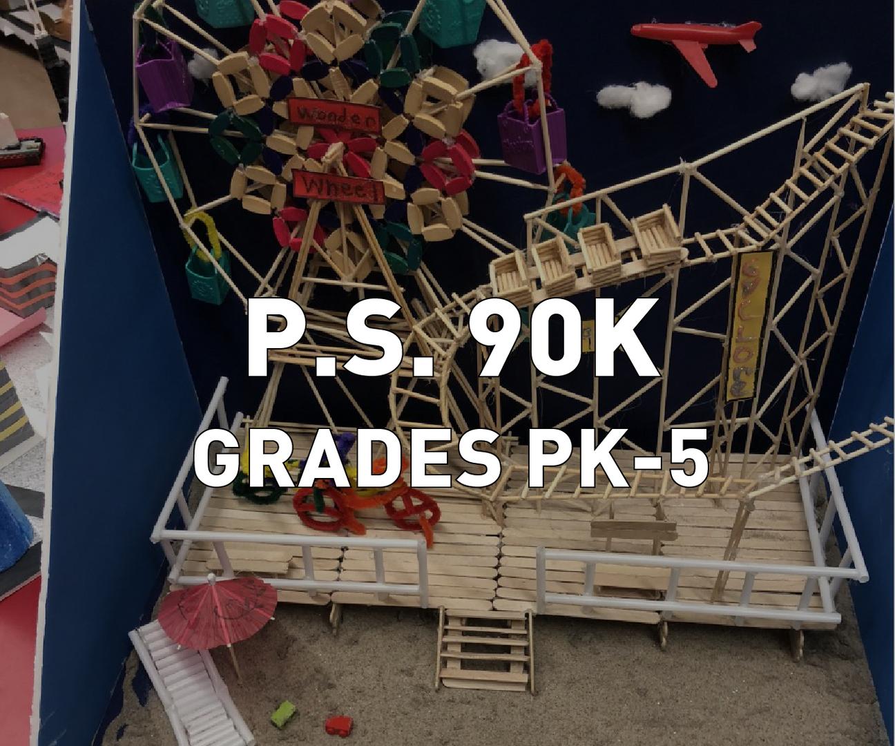 P.S. 90K Grades PK-5