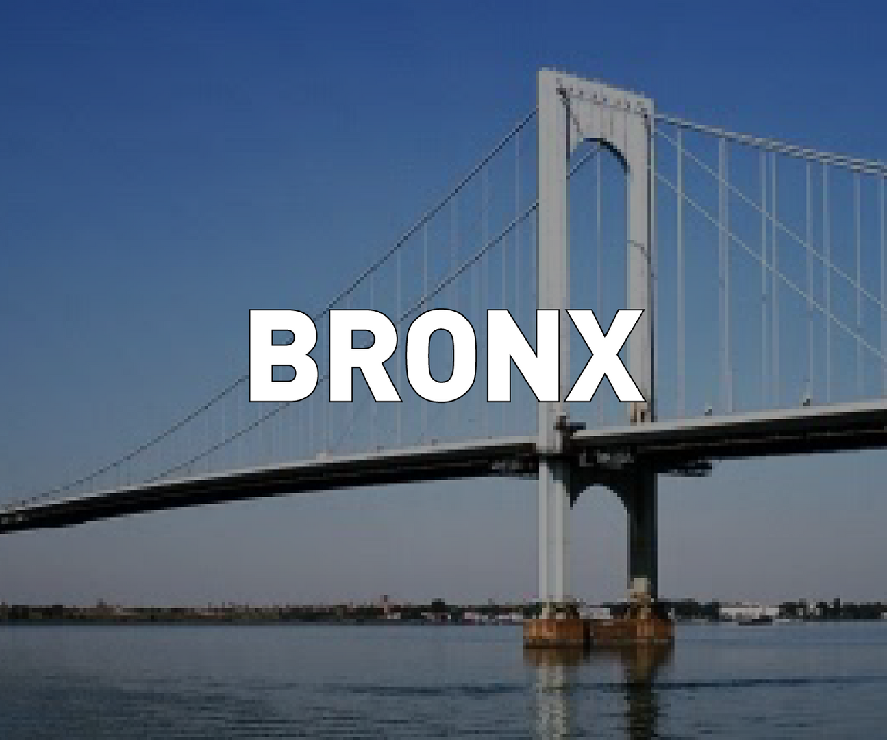 Bronx Bridge