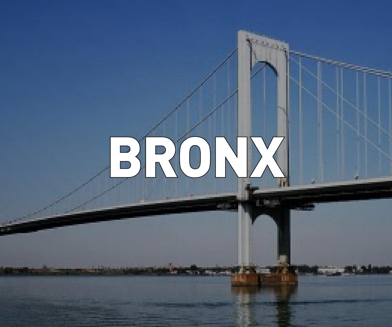 Bronx Bridge