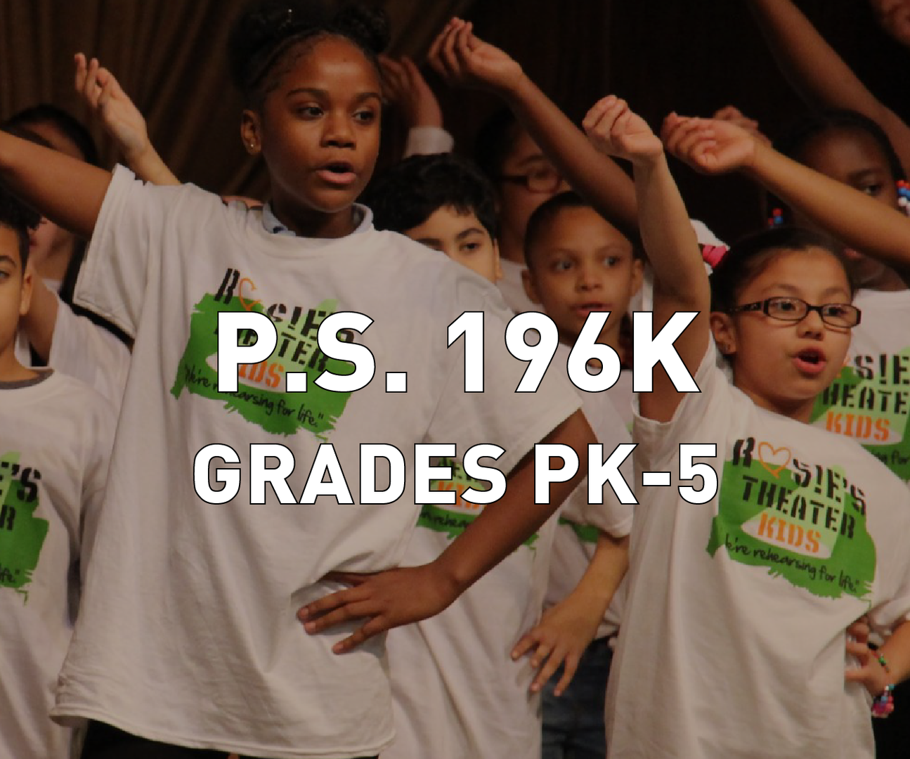 P.S. 196K Grades PK-5