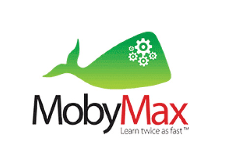 Moby Max sooftware graphic