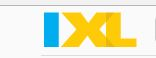 IXL software - graphic
