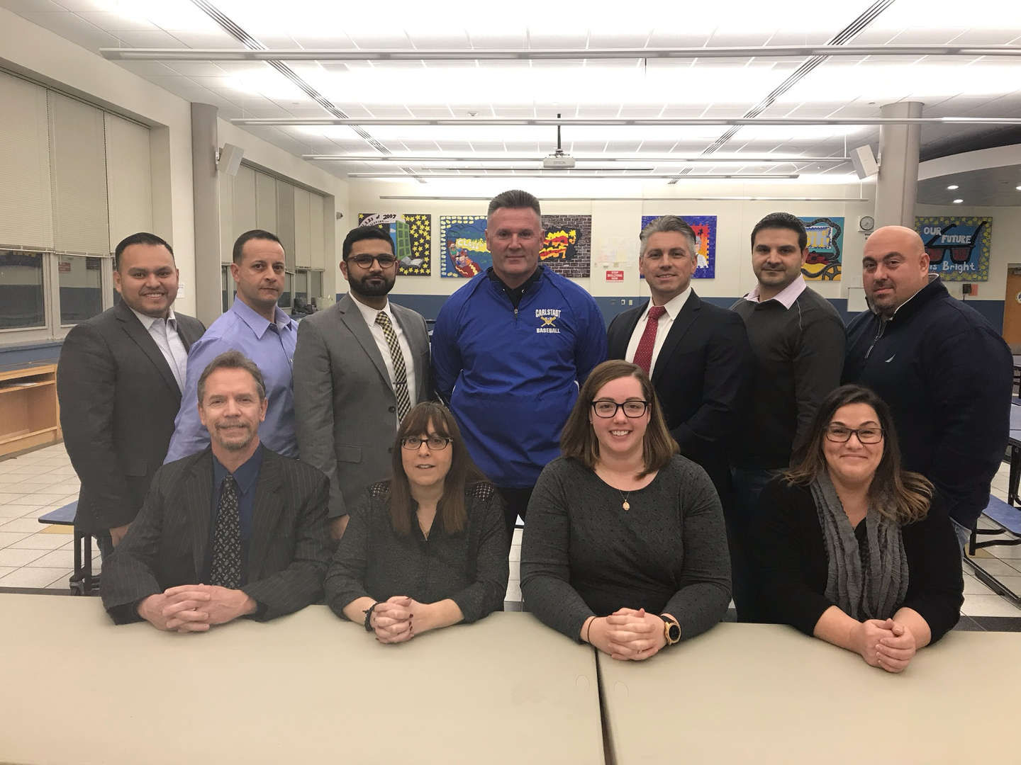 carlstadt board of education members