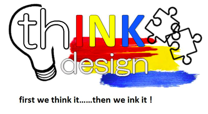 ThinkDesign Logo