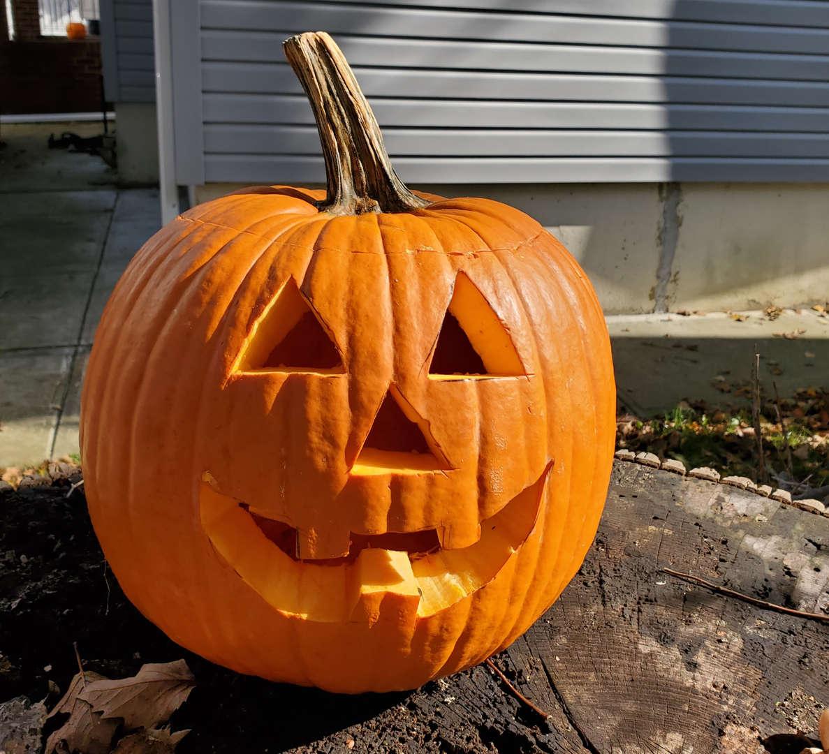 "<img src=""pumpkin.png"" alt="" carved pumpkin"">"