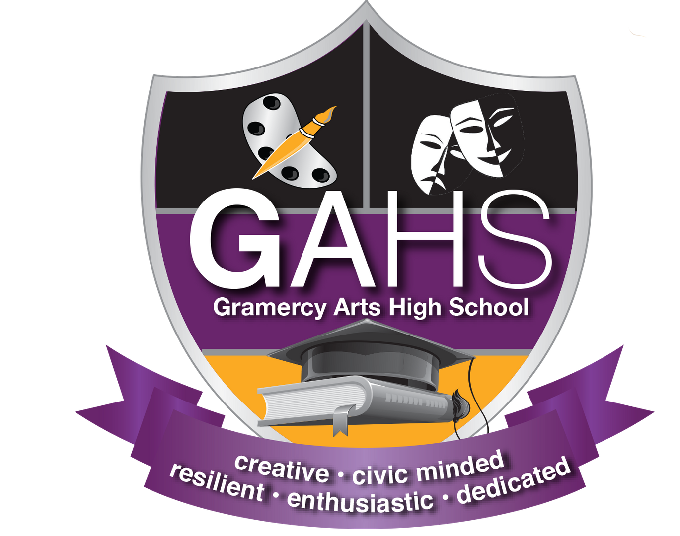 Gramercy Arts High School Spanish open house
