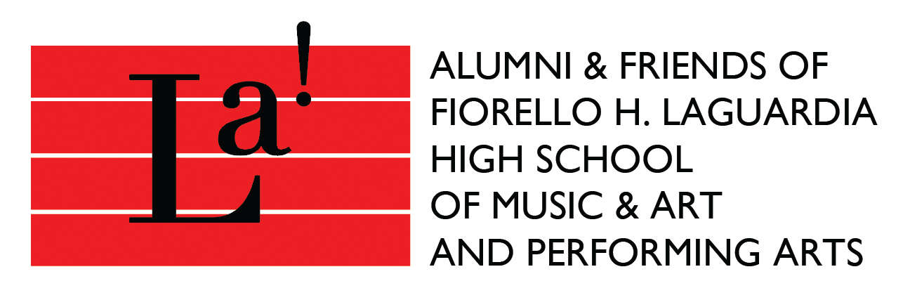 Alumni & Friends logo