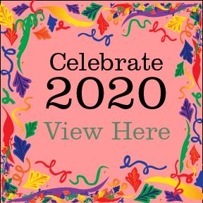 Decorative Link to Celebrate 2020
