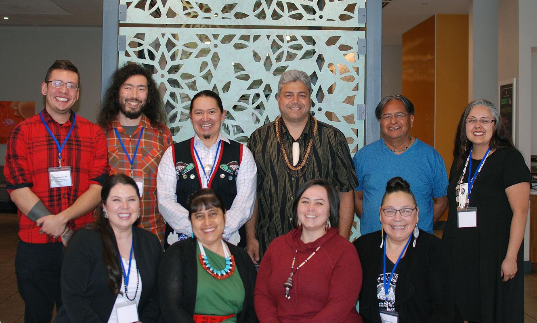 Indigenous American Tribal Leaders