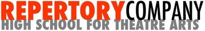Repertory Company Logo