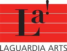 LaGuardia Arts Logo