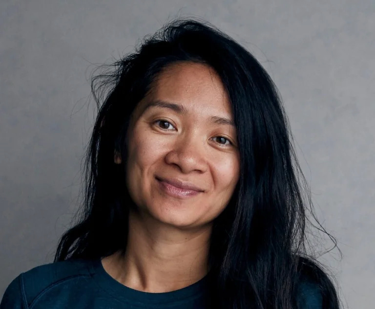 Chloé Zhao picture