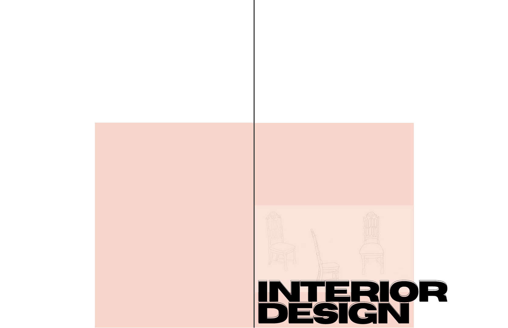 Section Cover for Interior Design