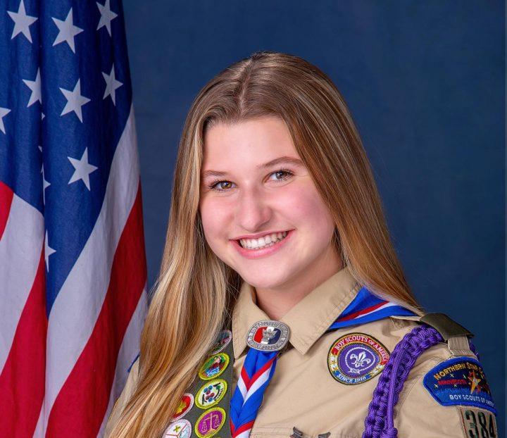 Isabella Tunney