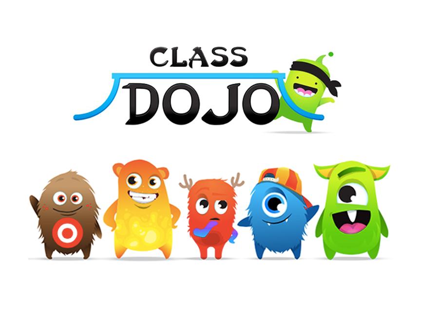 Class Dojo graphic