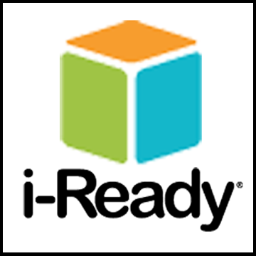 picture of iReady logo