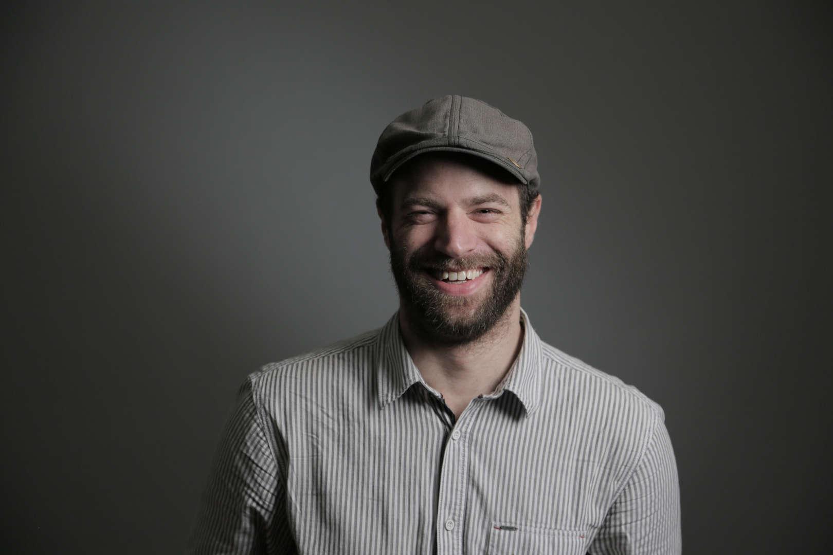 Craig Schoenbaum