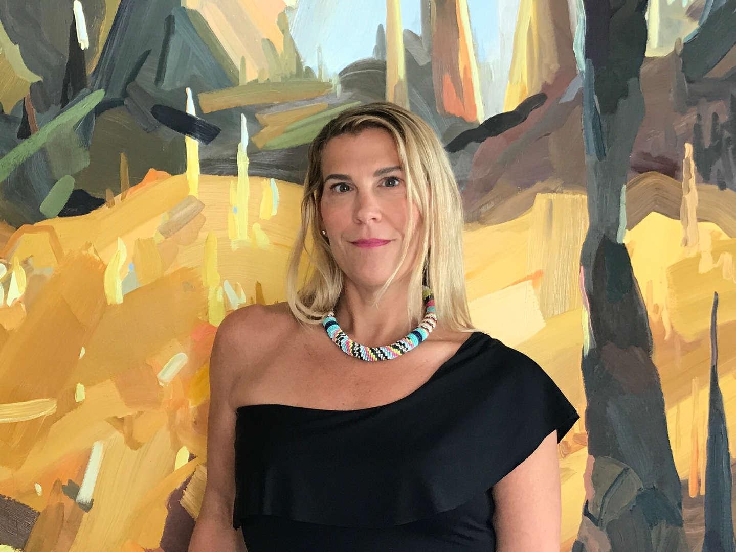 Michelle Dilello