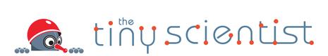 Tiny Scientist Logo