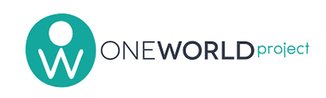 One World Project logo