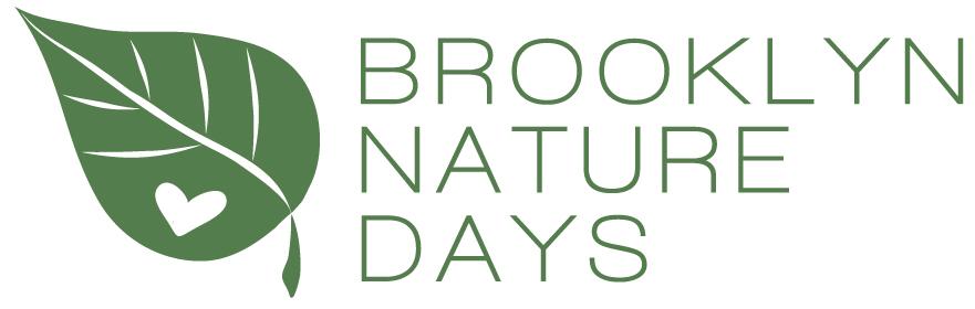 Brooklyn Nature Days Logo