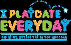 A playdate everyday logo