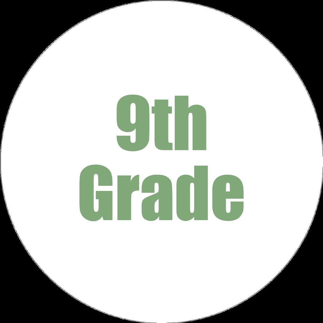 9th Grade Site
