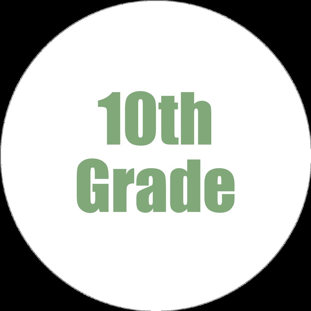 10th Grade Site