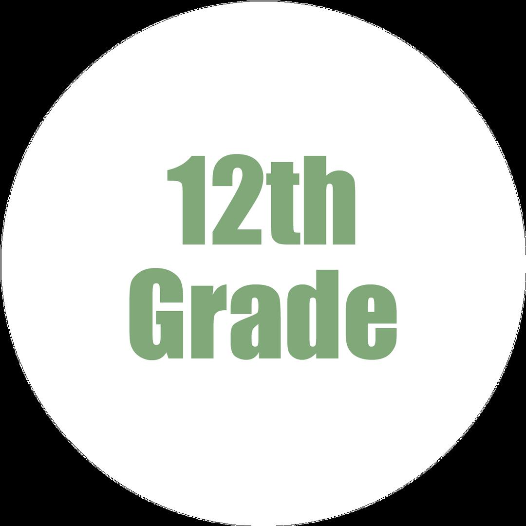 12th Grade Site