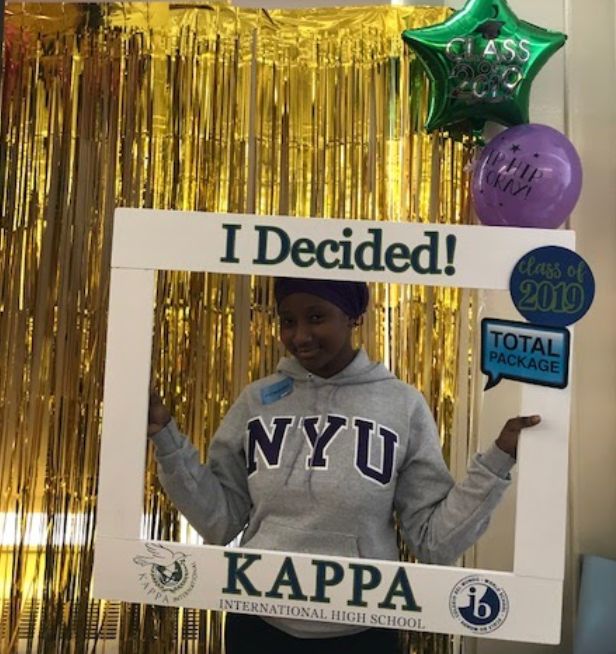 Decision Day Picture